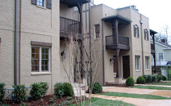 Linden Townhomes